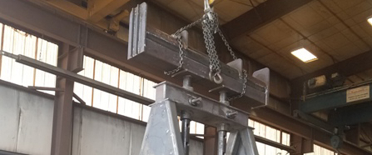 Universal Loader Arm Stand